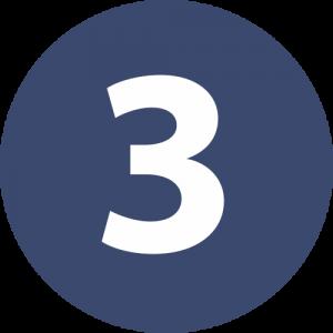 blue-circle-number-3