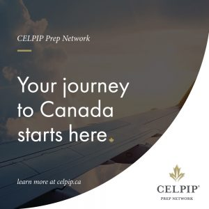 CELPIP Canada