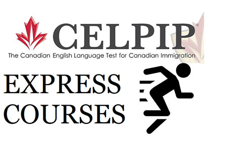 CELPIP Express Program